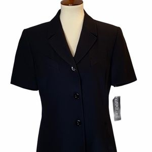 Kasper ASL Professional Suit Jacket